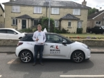Shaun Leaman passed with Mr L Driving School
