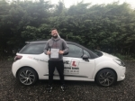 Jaco Waldeck passed with Mr L Driving School
