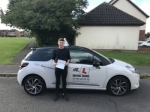 Toby Swann passed with Mr L Driving School