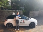 Chris Neal passed with Mr L Driving School