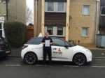 Lil Scott passed with Mr L Driving School