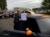 Tim passed with DUO Driving School