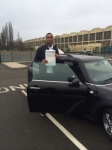 Jeremy. 6/3/14 passed with DUO Driving School