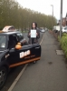 Katie 17/5/2013 passed with DUO Driving School