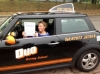 Ellis  05/10/12 passed with DUO Driving School
