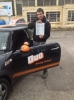 Dwain. 22/3/2013 passed with DUO Driving School