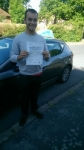 Dec passed with NRG Driving Instructors