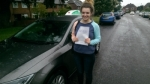 New passer added 22/06/2015 passed with NRG Driving Instructors