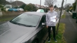 New passer added 21/04/2016 passed with NRG Driving Instructors