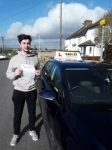Harry (Borehamwood) passed with Hadley School Of Motoring