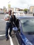 Neville (Borehamwood) passed with Hadley School Of Motoring