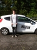 Daniel Tee passed with Peter Hamilton Driving School