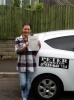 Emma Jones passed with Peter Hamilton Driving School
