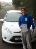 Jed Morse passed with Peter Hamilton Driving School