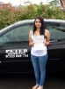 Kloe Youssef passed with Peter Hamilton Driving School
