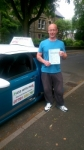 Adam passed with Pass With Phil Driving School