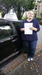Adele B passed with Pass With Phil Driving School