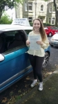 Ailsa passed with Pass With Phil Driving School