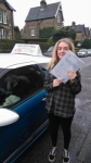 Alex passed with Pass With Phil Driving School