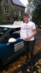 Ben passed with Pass With Phil Driving School