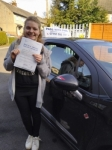Beth B passed with Pass With Phil Driving School
