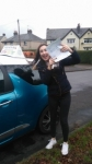 Bobbi passed with Pass With Phil Driving School