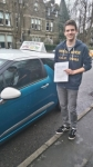 Dan passed with Pass With Phil Driving School