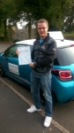 Dominic passed with Pass With Phil Driving School