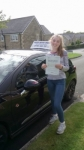 Emma T passed with Pass With Phil Driving School