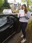 Frankie H passed with Pass With Phil Driving School