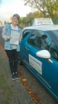 Georgia passed with Pass With Phil Driving School