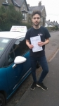 Jack P passed with Pass With Phil Driving School