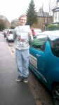 Jamie passed with Pass With Phil Driving School