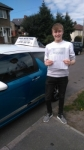 Joe passed with Pass With Phil Driving School