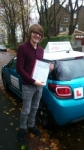 Josh passed with Pass With Phil Driving School