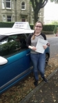 Kate W passed with Pass With Phil Driving School