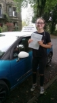 Katie H passed with Pass With Phil Driving School