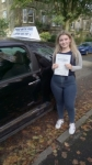 Katie O passed with Pass With Phil Driving School