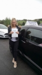 Lucinda passed with Pass With Phil Driving School