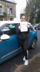 Martha passed with Pass With Phil Driving School