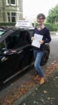 Matt  passed with Pass With Phil Driving School