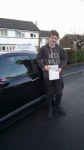 Matt W passed with Pass With Phil Driving School