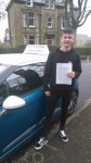 Max passed with Pass With Phil Driving School