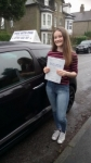 Rachel B passed with Pass With Phil Driving School