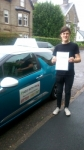Robert passed with Pass With Phil Driving School