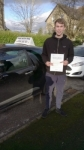 Ryan P passed with Pass With Phil Driving School