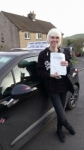 Sammy passed with Pass With Phil Driving School