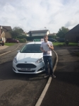 Christopher Lang passed with Drivewell Driving Academy