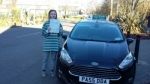 New passer added 03/12/2016 passed with Drivewell Driving Academy
