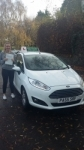 Emma Moggridge passed with Drivewell Driving Academy